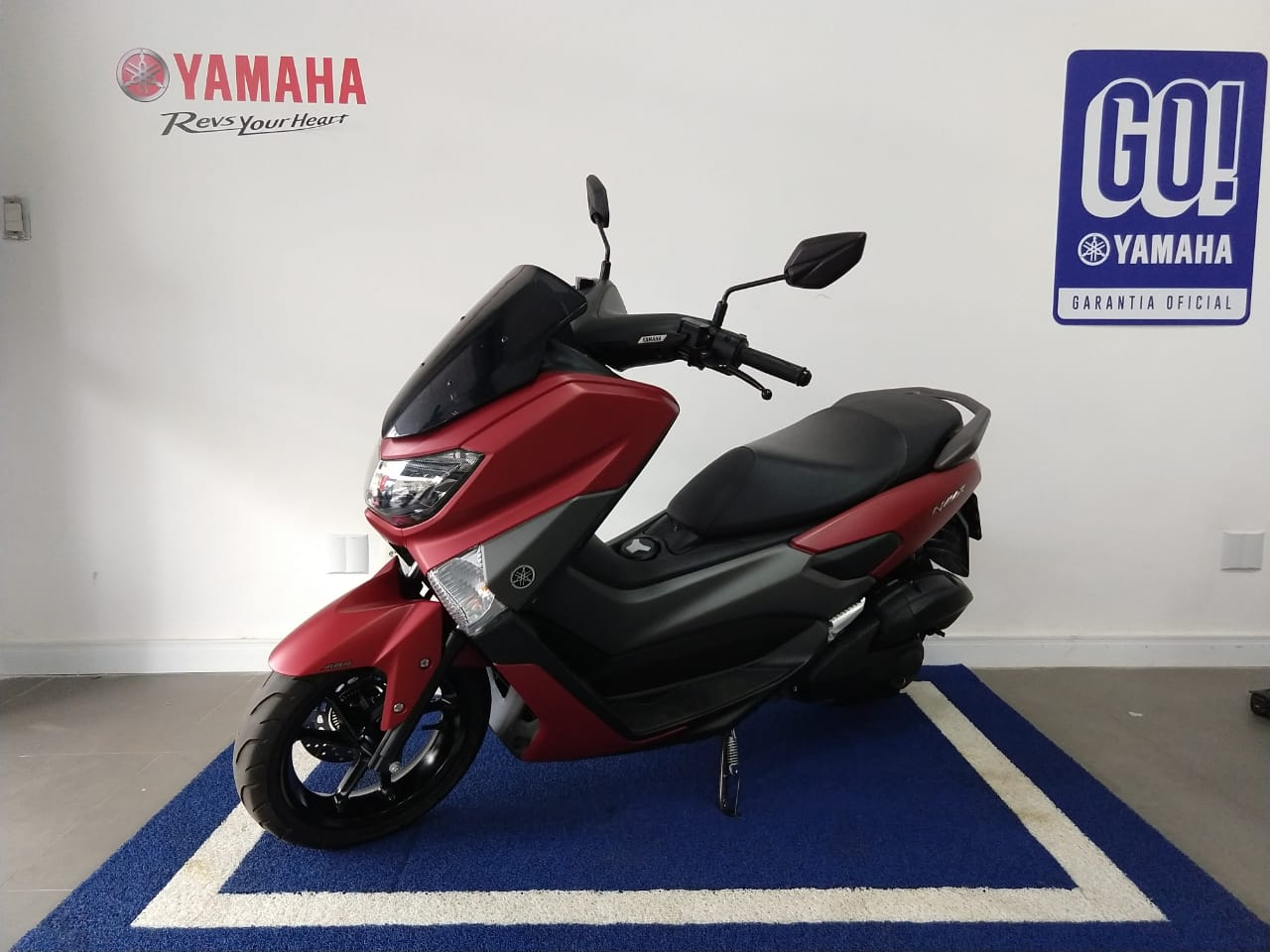 NMAX 160ABS 18/18